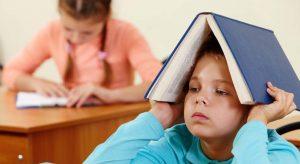 استرس امتحان و ۱۰ راه  ساده برای مبارزه با استرس امتحان