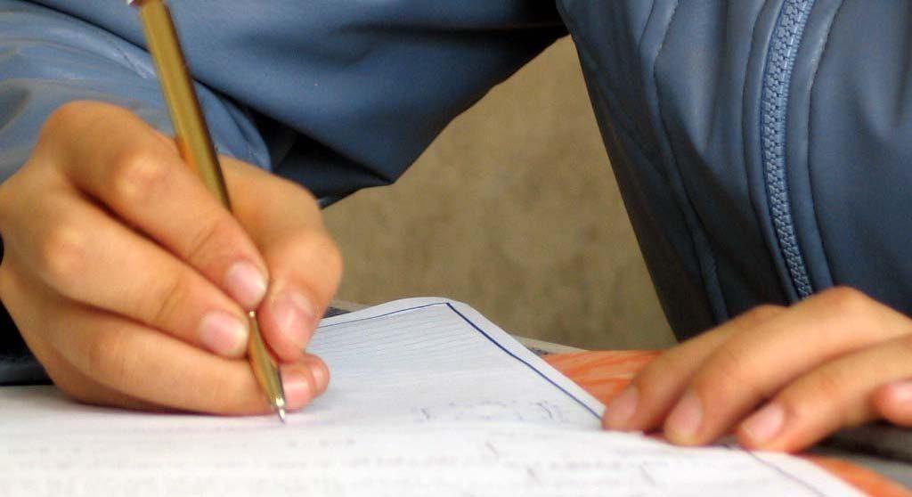 چگونه بتوانیم با استرس امتحان کنار بیاییم؟