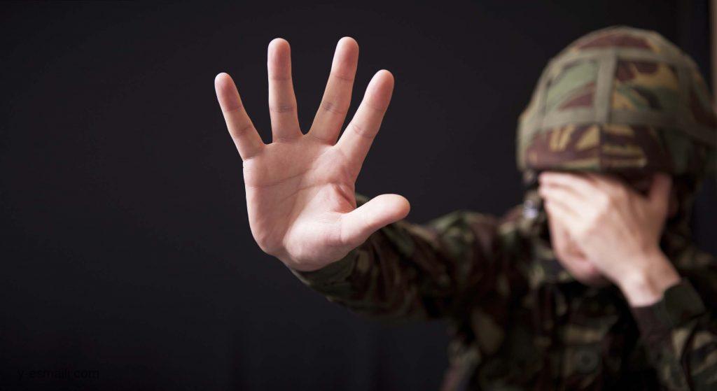اختلال اضطرابی پس از حادثه (PTSD)