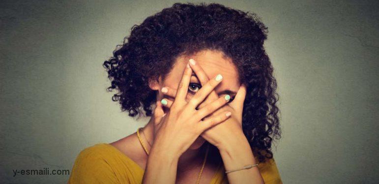 تفاوت خجالتی بودن با اختلال اضطراب اجتماعی