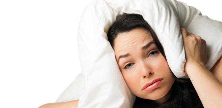 چطور بی خوابی شبانه را درمان کنیم؟