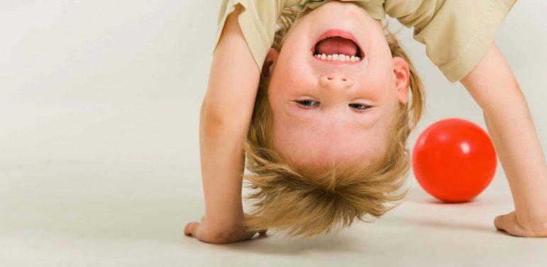 بیش فعالی کودکان را بیشتر بشناسیم. از شناخت تا درمان ADHD