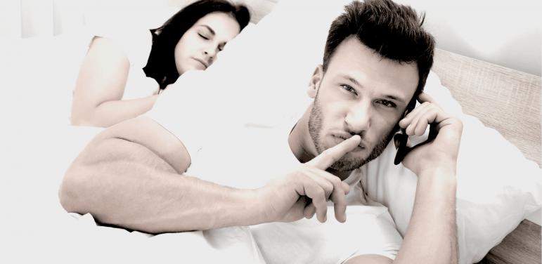 از نشانه های خیانت در زندگی زناشویی تا علت ها
