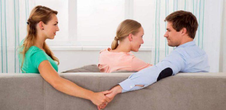 خیانت به همسر - دلایل خیانت چیست و زندگی پس از خیانت چگونه است