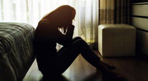 آیا من افسرده شدم؟ راهنمای شناخت افسردگی