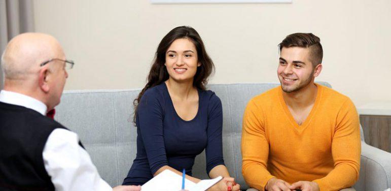 دو سوال مهم در دوره پیش از ازدواج