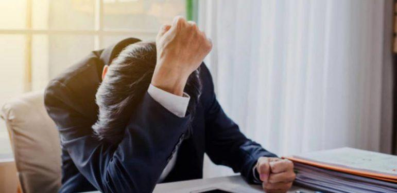استرس در محل کار را چگونه مدیریت کنیم