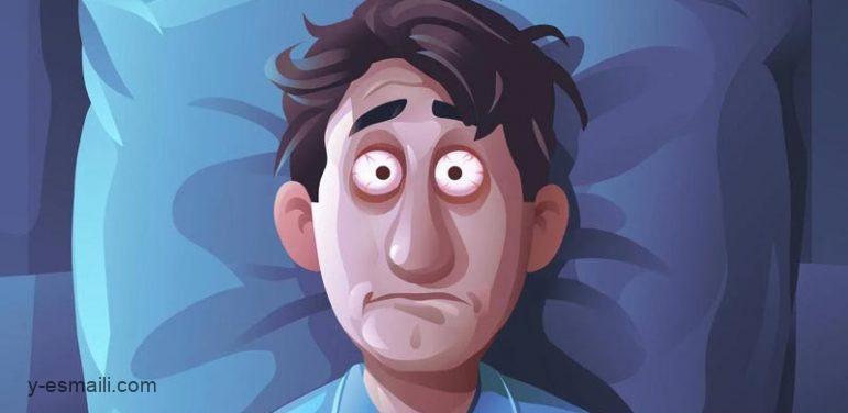 چرا قرص ملاتونین باعث درمان بی خوابی همه نمی شود؟