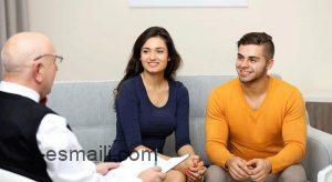 مشاوره زناشویی و شناسایی بهترین زمان مراجعه به زوج درمانگر