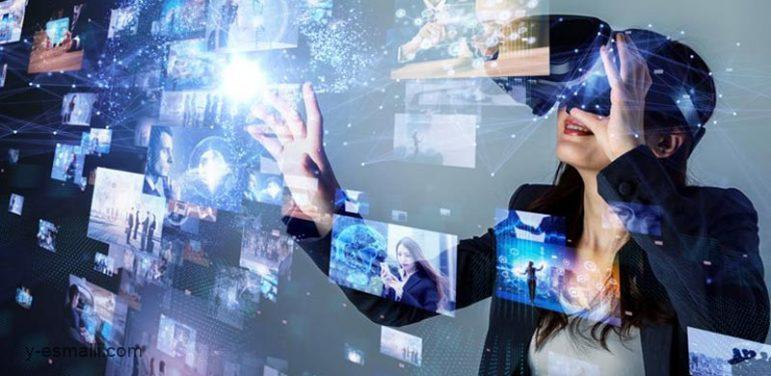 واقعیت مجازی و کاربرد آن در رواندرمانی