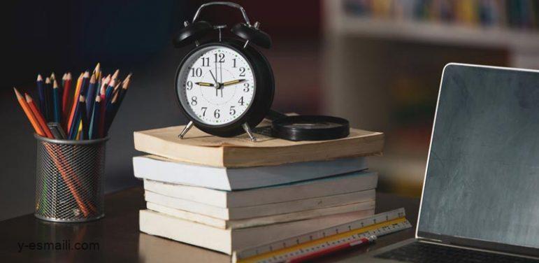 نداشتن تمرکز در درس خواندن و مطالعه از چه طریقی از بین میرود؟